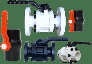 pp valve