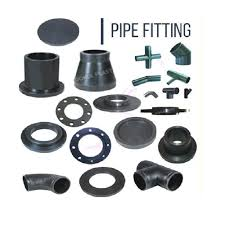 HDPE Pipe Fittings India